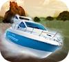 Game 3D Motorboat