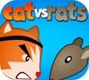 Игра Cat vs Rats