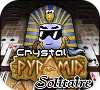 Game Crystal Pyramid Solitaire