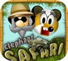 Game Elephant Safari