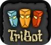 Игра Трибот  боец