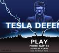 """Игра Оборонный комплекс """"Тесла"""""""