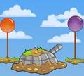 Игра Спасти шарики