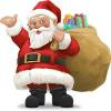 Игра Поиск чисел: Большой Санта