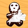Игра Кулинария: Печенье из горького шоколада