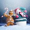 Игра Рождественский поиск чисел