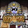 Игра Пасьянс: Кристальная пирамида