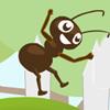 Игра Героический муравей