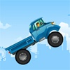 Игра Маньяк на грузовике