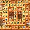 Игра Маджонг: Башня Майя
