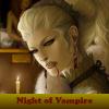 Игра Поиск предметов: Ночь вампиров