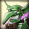 Игра Thrower Goblin