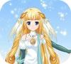 Игра Одевалка: Ангел