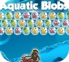 Game Aquatic Blobs