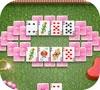 Игра Пасьянс: Прекрасная принцесса