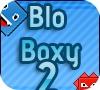 Игра БлоБлокси 2