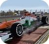 Игра Поиск предметов: Формула 1
