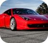 Game Ferrari Puzzle Game