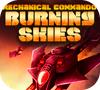Game Mechanical Commando Burning Skies