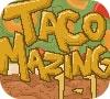Game TacoMazing Lvl 1-1