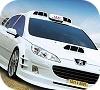 Игра Пазл: Такси 4