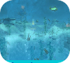 Game Underwater expanses