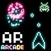 Игра АР-истребитель