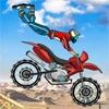 Игра Мотоциклист