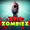 Игра Битва с зомби