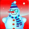 Игра Дизайн: Снеговик