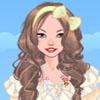 Игра Одевалка: Современная принцесса