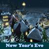 Игра Поиск отличий: Канун Нового года