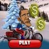 Игра Заезд Обамы