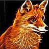 Игра Пятнашки: Лисичка