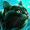 Игра Пятнашки: Черный кот