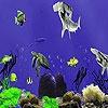 Игра Пазл: Акулы