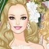 Игра Одевалка: Свадьба будет весной