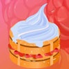 Игра Кулинария: Клубничные тортики
