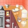 Игра Кулинария: Вкусное печенье