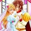 Игра Поиск отличий: Бал принцессы