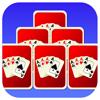 Игра Пасьянс: Тройная башня