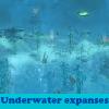 Игра Поиск предметов: Под водой