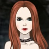 Игра Одевалка: Вампиресса