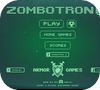 Game zombotron 2