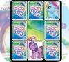 Игра Мой маленький пони: карты
