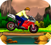 Game Justin Bieber Bike Riding