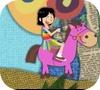 Game Pony Adventure