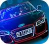 Game 3D Neon Racing