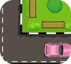 Игра Розовое авто