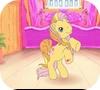 Игра Студия Танца Пони
